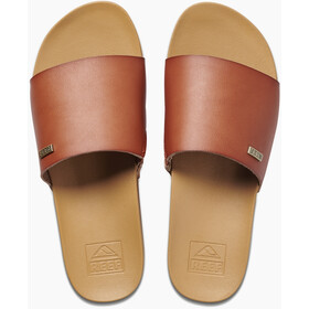 Reef Cushion Scout Sandals Women saddle
